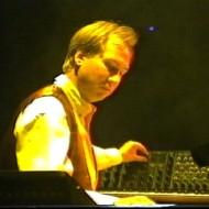 Concert à la Fleuriay en 1995_s
